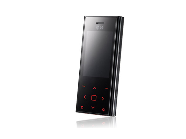 LG BL20V New Chocolate mobile phone