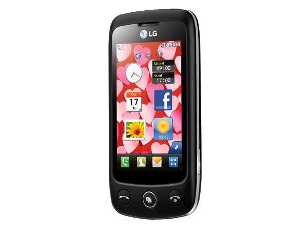 LG Cookie Plus GS500v