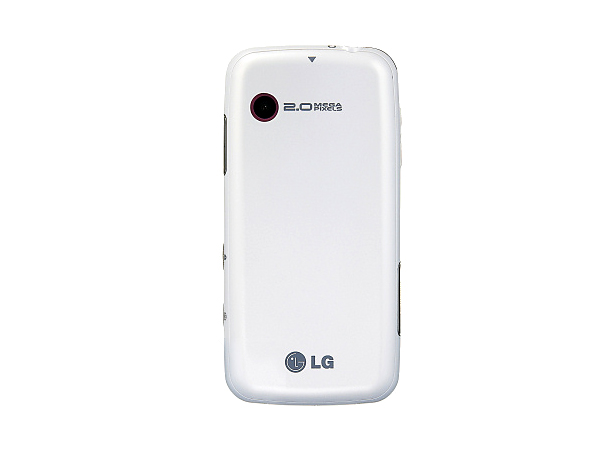 LG Cookie Plus GS500v Mobile phone