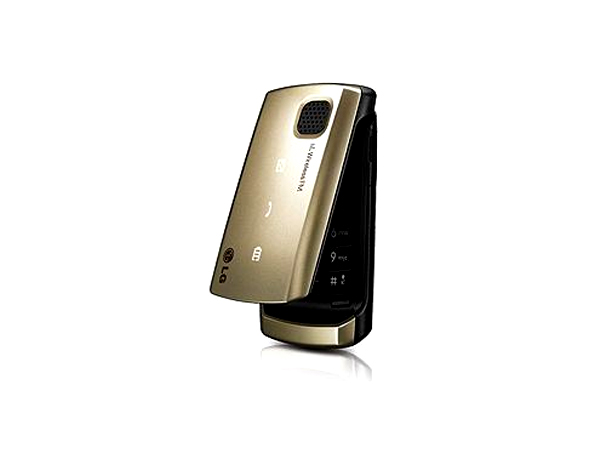 LG GB125 Cell Phone