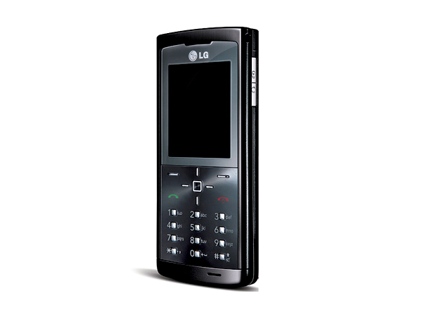 LG GB270 Cell Phone