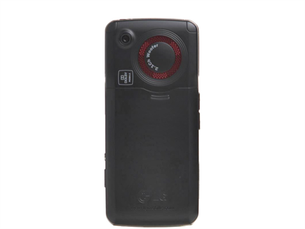 LG GM200 Cell Phone