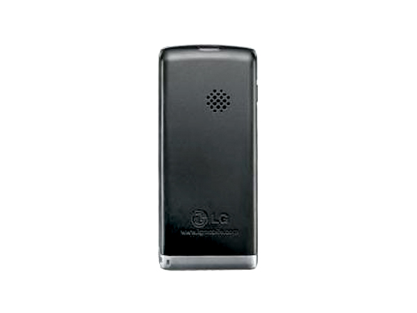 LG KP115 mp3 Cell Phone