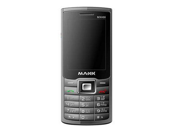 Maxx MX466 Mobile Phone