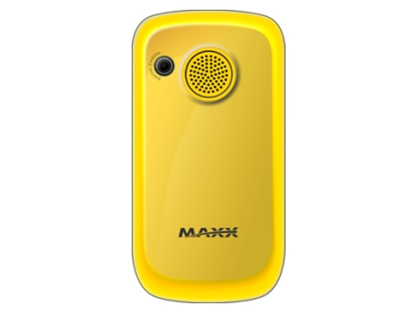 Maxx MQ340 Cell Phone