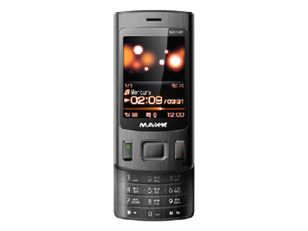 Maxx MS747 Mobile Phone