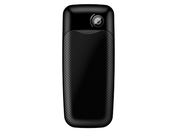 MCC RS8 Cell Phone
