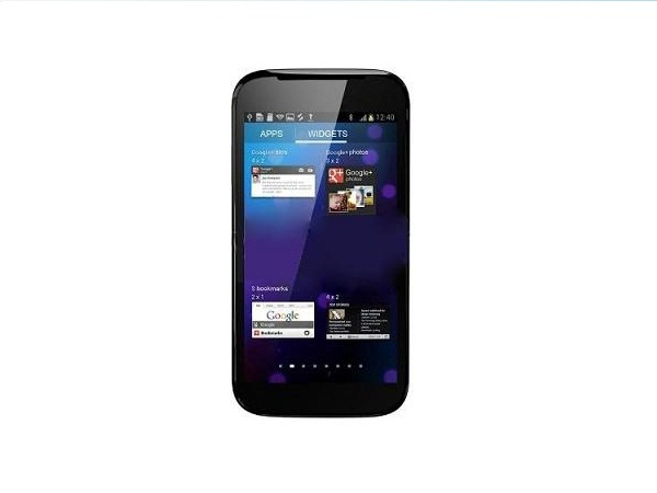 Micromax A100 Superfone Canvas