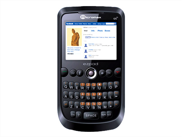 Micromax Q5