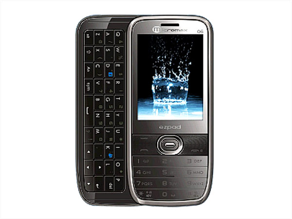 Micromax Q6