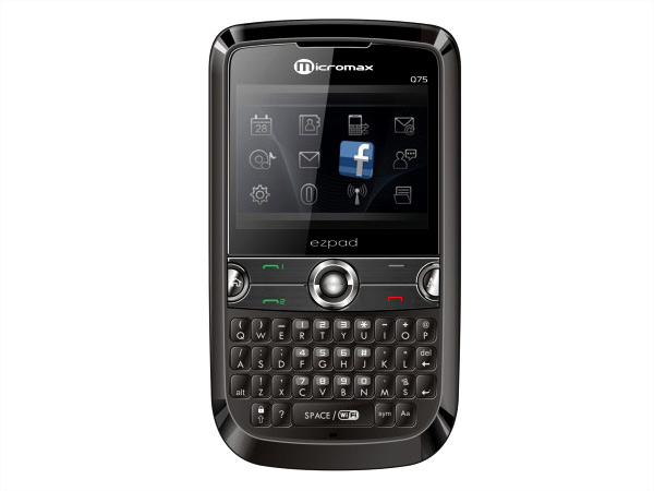 Micromax Q75