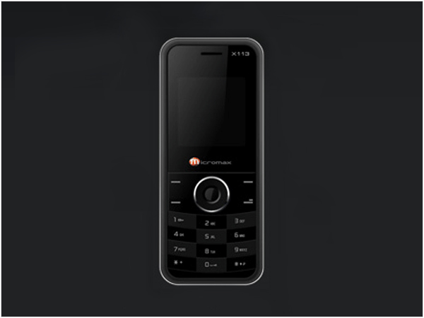 Micromax X113