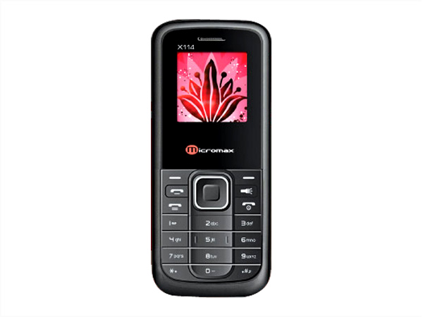 Micromax X114