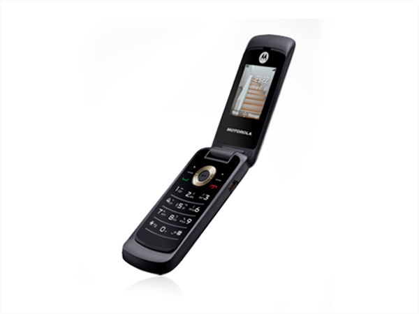 Motorola WX295 Mobile Phone