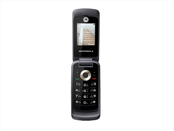 Motorola WX295 Cell Phone