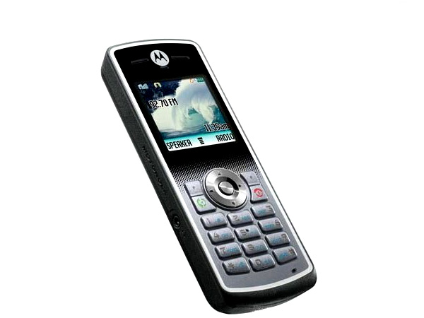 Motorola W181 Mobile Phone