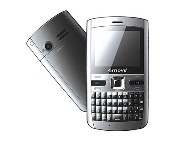 Movil IQ100 Cell Phone