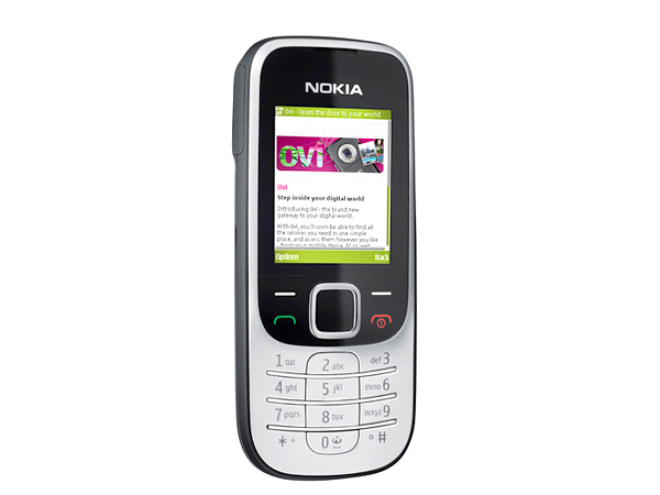 Nokia 2330 classic Cell Phone
