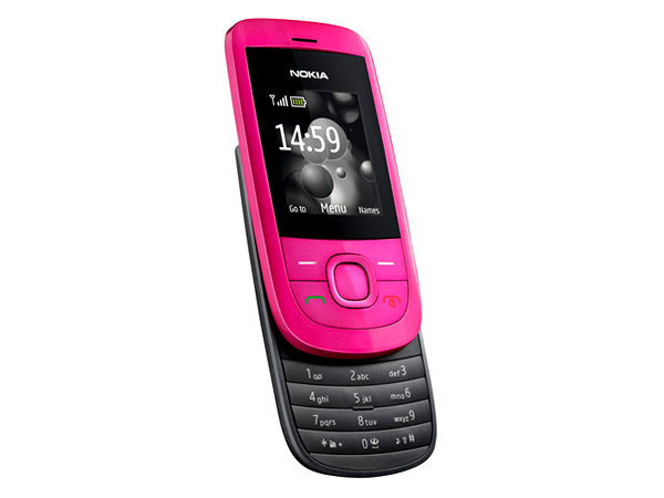 Nokia 2220 Slide Phone