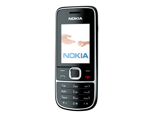 Nokia 2700 Classic cell phone