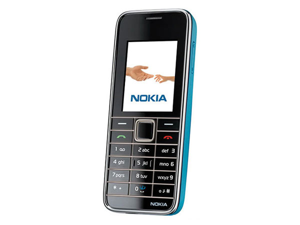 Nokia 3500 classic Cell Phone