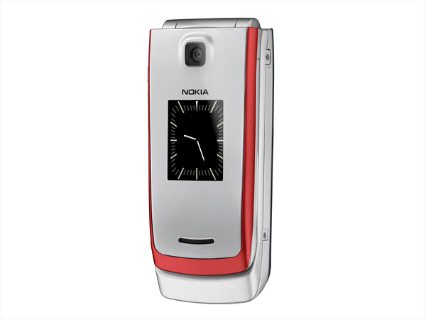Nokia 3610 Fold Cell Phone