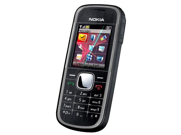 Nokia 5030 Cell Phone