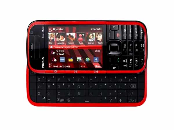 Nokia 5730 Xpressmusic Price In India Reviews Technical