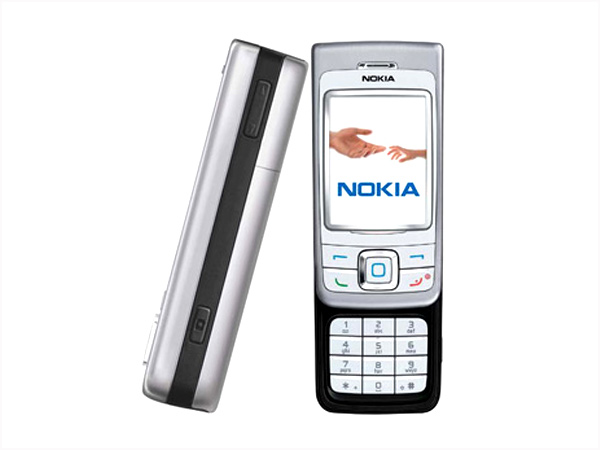 Nokia 6265 CDMA Cell Phone