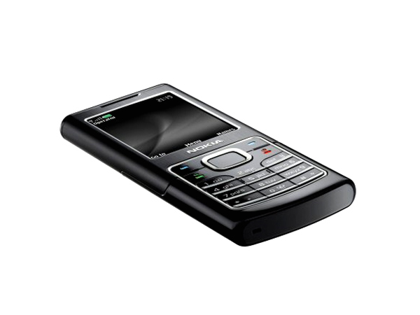 Nokia 6500 classic Cell Phone