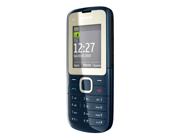 nokia c2 00 price in india