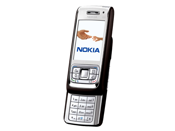 Nokia E65 Business Cell