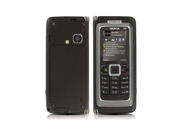 Nokia E90 Mobile Phone