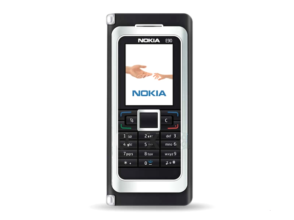 Nokia E90 Business Handset