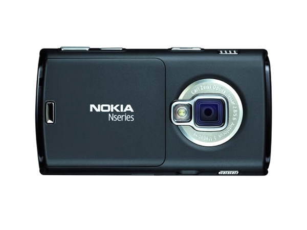Nokia N95 8GB Multimedia Mobile Phone
