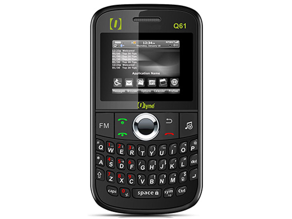 Olyne Q 61 Mobile Phone