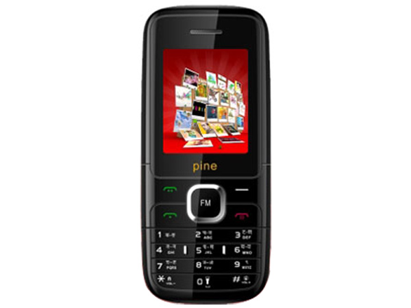 Pine Executive2 Mobile Phone
