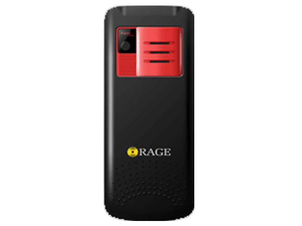Rage RD 116 Cell Phone