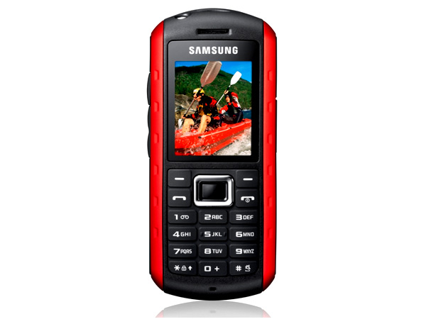 Samsung B2100 Rugged Handset
