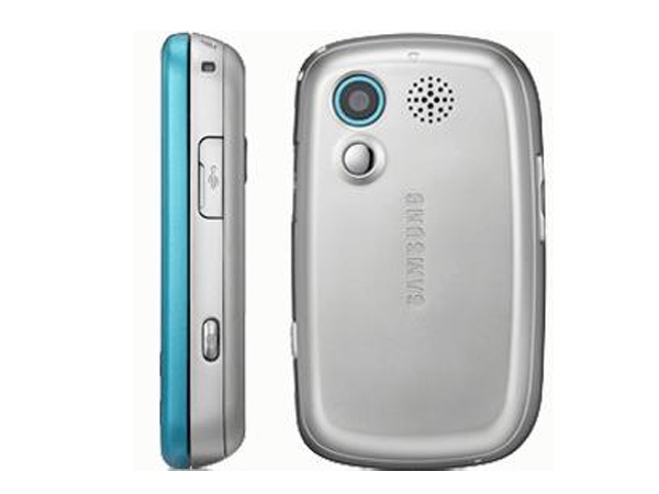 Samsung B3313 Corby Mate cell phone
