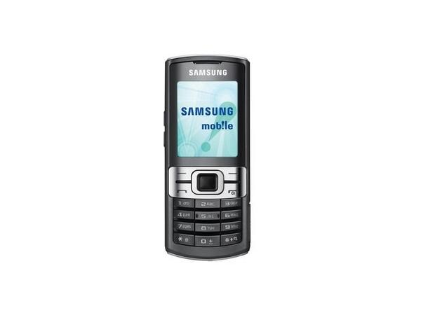 Samsung C3011 Front View