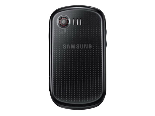 Samsung C3510 Corby Pop mobile phone