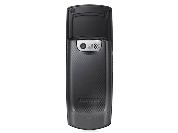 Samsung C5130 mobile phone