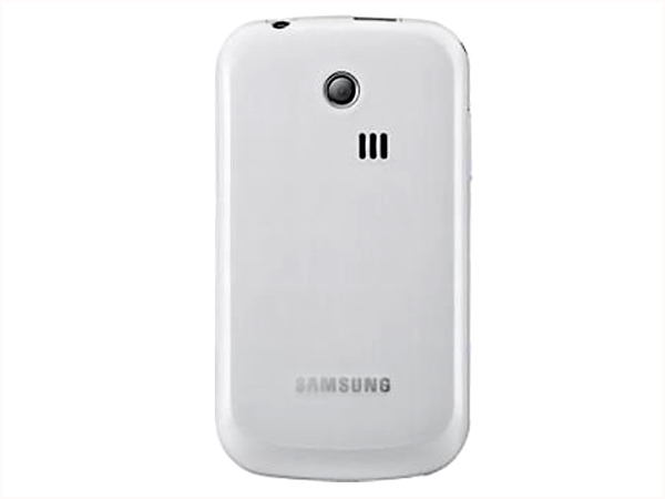 Samsung Chat 335 Cell Phone