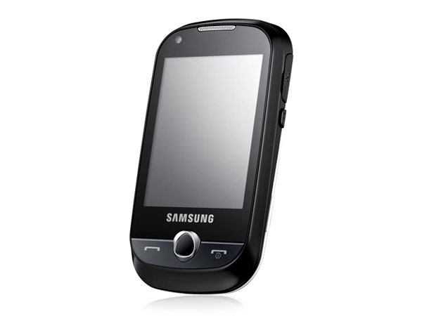 Samsung Corby PRO Cell Phone