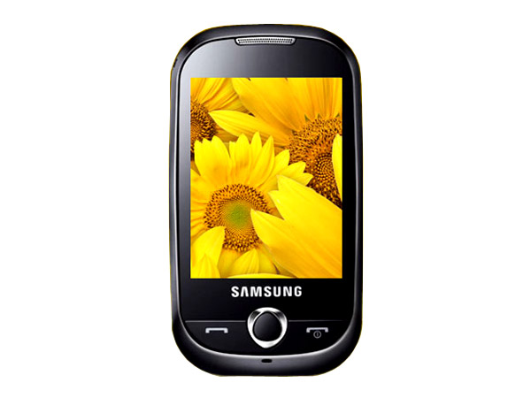 Samsung Corby Speed