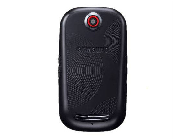 Samsung Corby Speed mobile phone
