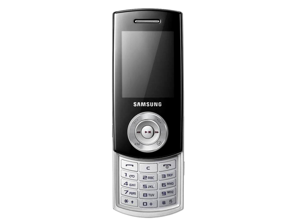 Samsung F270 Beat Phone