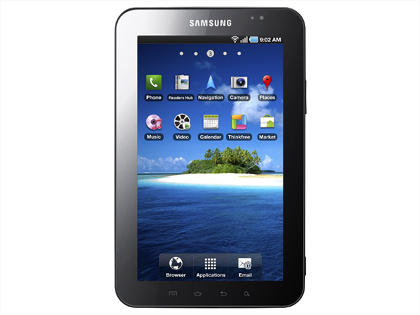 Samsung Galaxy Tab Mobile Phone