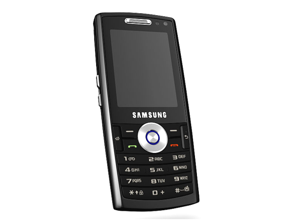 Samsung i200 cell phone
